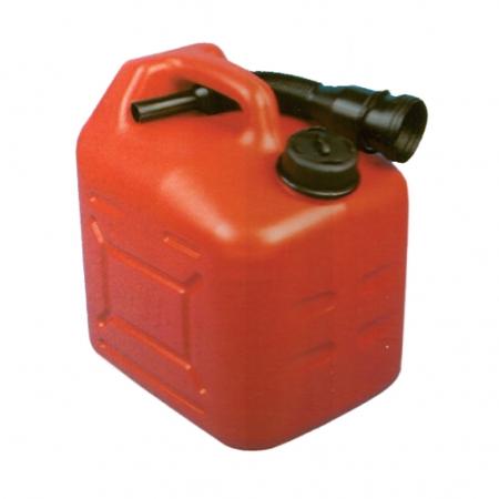 ג'ריקן לדלק 22 ליטר