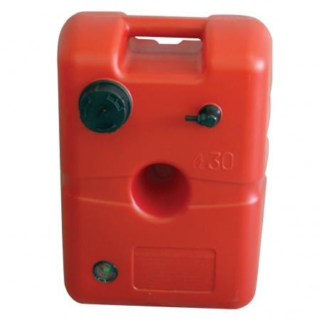 מיכל דלק עם מצוף – 22 ליטר