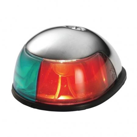 אור ניווט אדום/ירוק - נירוסטה