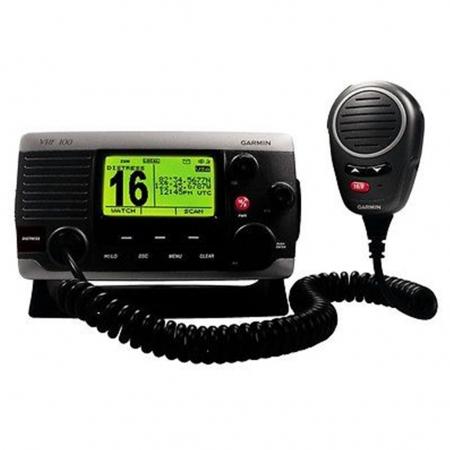 מכשיר קשר קבוע Garmin VHF 100